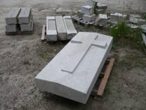 Travail funéraire tailleur de pierre
